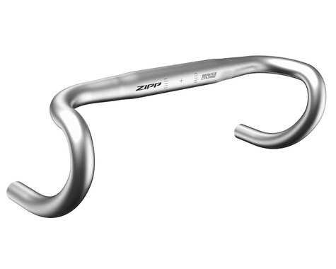 Zipp Service Course 80 Handlebar (Silver) (31.8mm) (38cm)