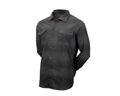 ZOIC Coalition Shacket/Windshirt (Black)