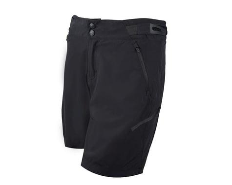ZOIC Women's Navaeh 7 Shorts (Black)