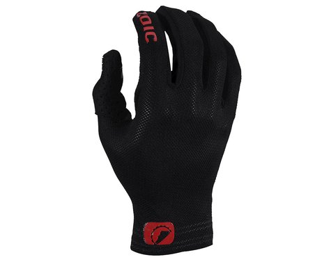 ZOIC Ether Gloves (Black/Red)