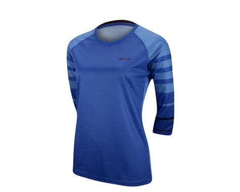 ZOIC Women's Jerra Jersey (Blue)