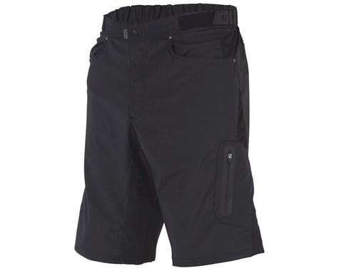 ZOIC Ether 9 Short (Black) (w/ Liner) (M)