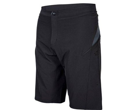 ZOIC Lineage 9 Mountain Bike Shorts (Black/Shadow) (S)