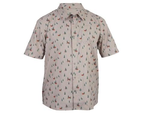 ZOIC Evolve Short Sleeve Jersey (Pitcha Tent) (S)