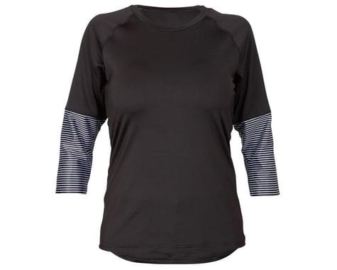 ZOIC Women's Jerra Jersey (Black) (S)