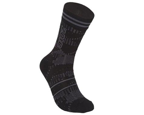 ZOIC Camo Socks (DigiCamo) (S/M)