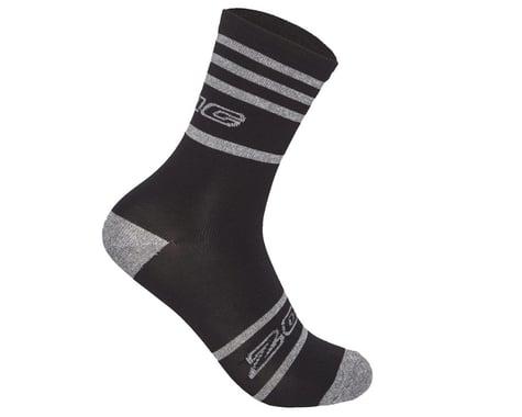 ZOIC Contra Socks (Black/Vapor) (S/M)