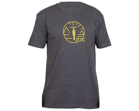 ZOIC Bike T-Shirt (Charcoal) (S)