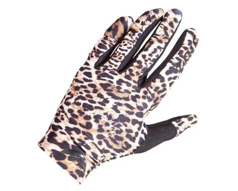 ZOIC Women's Divine Gloves (Animal) (XL)