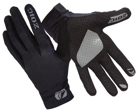 ZOIC Ether Gloves (Black/Vapor) (S)