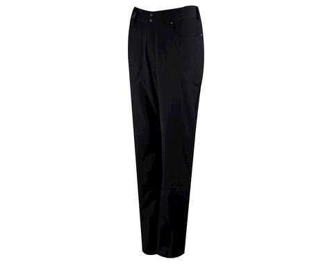 ZOIC Downtown Pants (Black) (Xlarge)