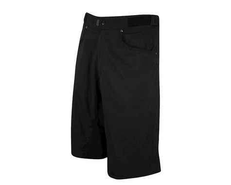 ZOIC Ether SL Shorts w/out Liner (Blue) (Xxlarge)