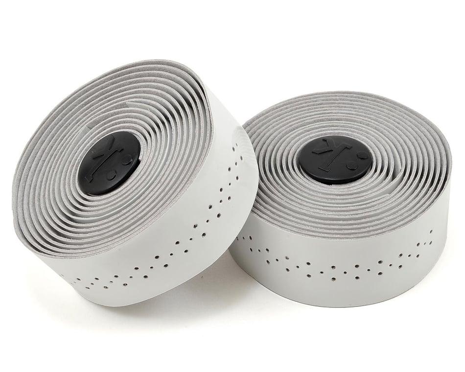 fizik Superlight 2mm Thick Perforated Handlebar Tape NIB Blue Metallic