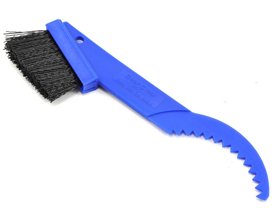 Park Tool Bicycle Cycle Bike GSC-1 Gear Clean Brush
