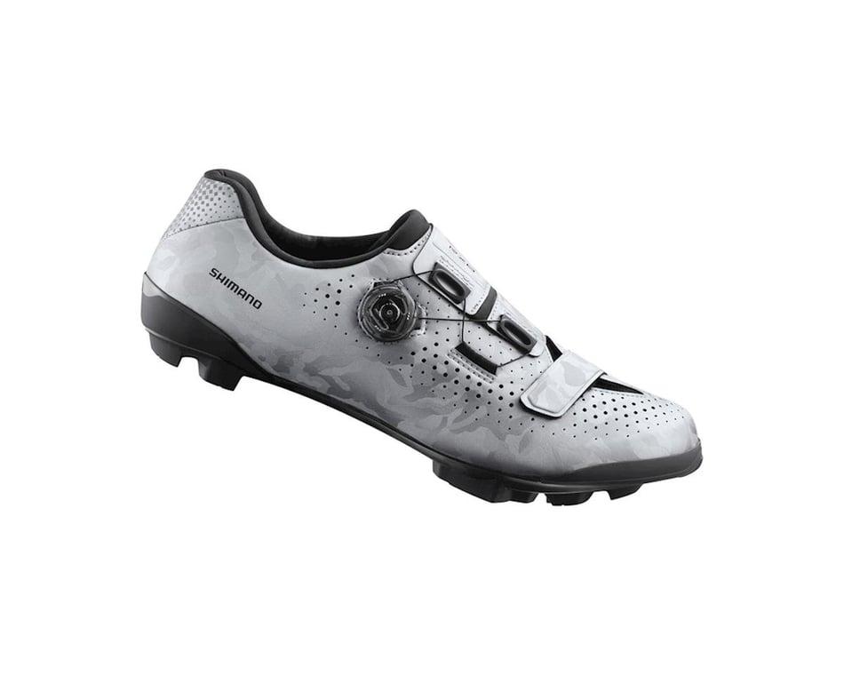 US 14.2 Shimano RX8 Carbon Gravel Boa MTB Cycling Shoes Black SH-RX800 50